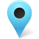 Azure, Map, Marker, Outside Icon