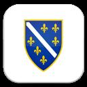 And, Bosnia, Herzegovina Icon