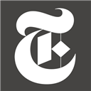 Metro, New, Times, York Icon