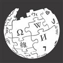 Globe, Metro, Wikipedia Icon