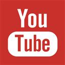 Metro, Red, Youtube Icon