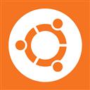 Alt, Metro, Ubuntu Icon