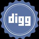 Digg, Vintage Icon