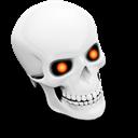 Bob, Skull, The Icon