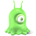 Brainslug Icon