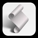 Apple, Editor, Script Icon