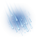 Flurries Icon
