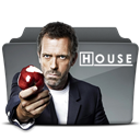 Dr, House Icon
