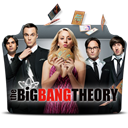 Bang, Big, The, Theory Icon