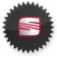Logo, Seat Icon