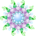 Purpel, Symbol Icon
