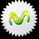 Logo, Movistar Icon