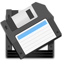Disk, Drive, Floppy Icon