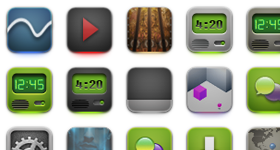 Illumine Icons
