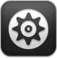 Quick, Settings Icon