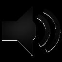 Full, Volume Icon