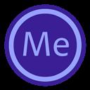 Adobe, Mediaencore Icon