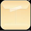 Alt, Closed, File Icon