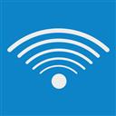Flat, Wifi Icon