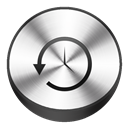 Capsule, Drive Icon