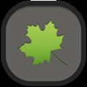 Flat, Greenify, Mobile Icon
