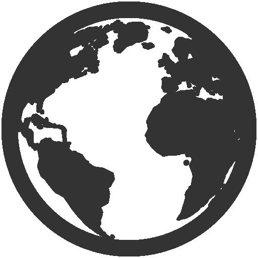 Globe, World Icon - Download Free Icons