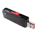 Sandisk, Slide, Usb Icon