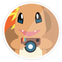 Charmander, Instagram Icon