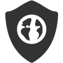 Shield, Web Icon