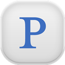 Light, Pandora Icon