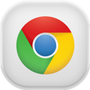Chrome, Light Icon