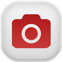 Camera, Light Icon
