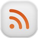 Light, Rss Icon