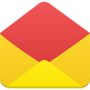 Email, Open Icon