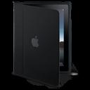 Case, Flip, Ipad, Standing Icon