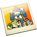 Photo, Team Icon