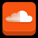 Icon, Soundcloud Icon