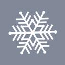 Christmas, Icon, Snowflake Icon