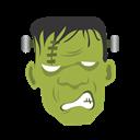 Frankenstein, Icon, Monster Icon