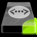 , Drive, Lan, Network, Sg Icon