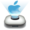 Apple, Mac Icon