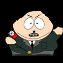 Cartman, Hitler, Icon Icon