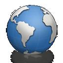 Glob, v Icon
