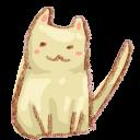 Cat, Hp Icon