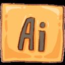 Ai, Hp Icon