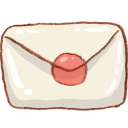 Hp, Mail Icon