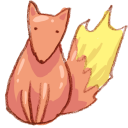 Firefox, Hp Icon
