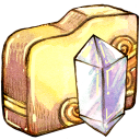 Crystal, Folder Icon