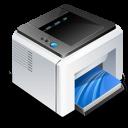 , &Amp, Faxes, Printers Icon