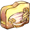 Airship, Folder Icon